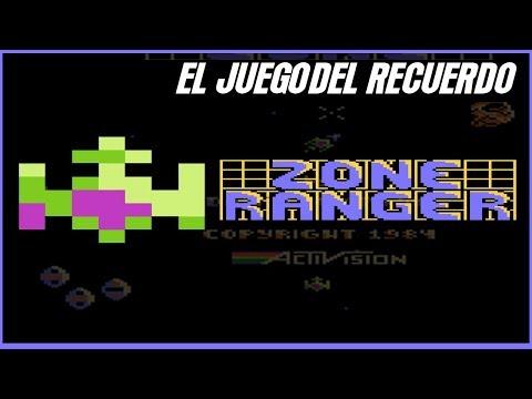 ZONE RANGER / Activision