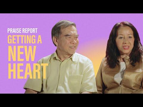 Getting A New Heart  New Creation Church
