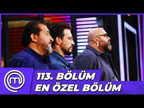 MasterChef Türkiye 113. Bölüm Özeti | İLK TAKIM YARIŞI
