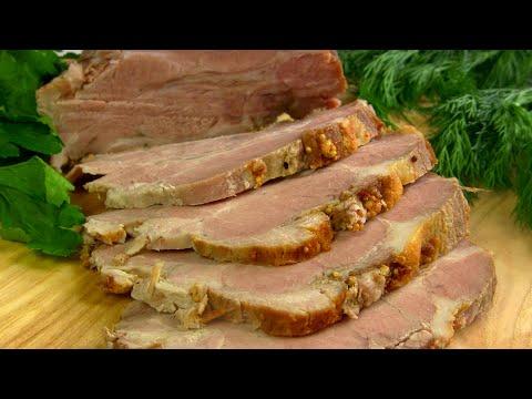Невероятно Вкусное и Нежное Мясо! Идеально для Праздника