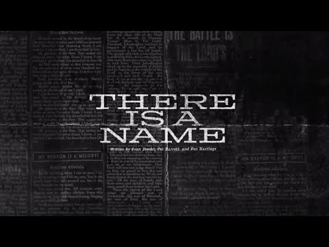 There Is A Name (Official Lyric Video) - Bethel Music  VICTORY