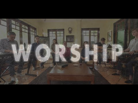 Worship by COOS (Tis So Sweet To Trust In Jesus & How Great Thou Art)