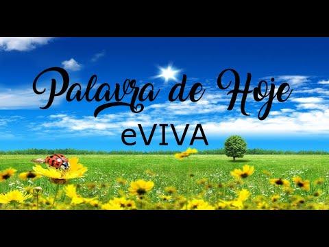 PALAVRA DE HOJE 12 DE FEVEREIRO eVIVA MENSAGEM MOTIVACIONAL PARA REFLEXÃO DE VIDA - BOM DIA!