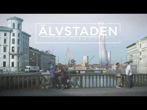 Älvstaden kortversion