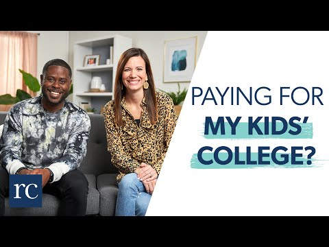 Should Parents Really Be Paying For Their Kids College?