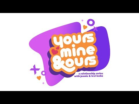 Join us LIVE for the finale of the Yours, Mine and Ours series with Pastor Levi Lusko!
