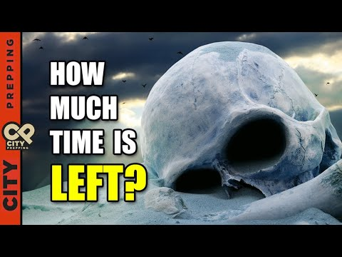 The Doomsday Clock: Closer Than Ever to Midnight