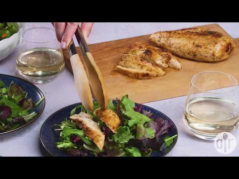 How to Make Simple Lemon Herb Chicken | Dinner Recipes | Allrecipes.com