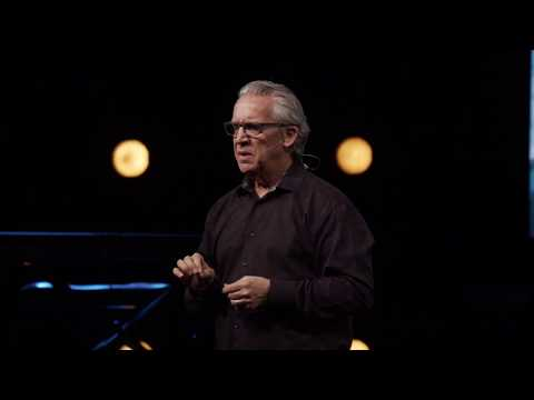 Knowing the Voice of the Father  Bill Johnson  Bethel Church
