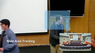 PTC500S Intro Video