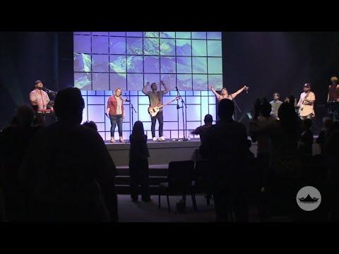 Sunday Morning Worship  6.7.20