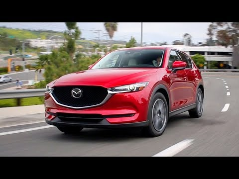 2017 Mazda CX-5 - Review and Road Test - UCj9yUGuMVVdm2DqyvJPUeUQ