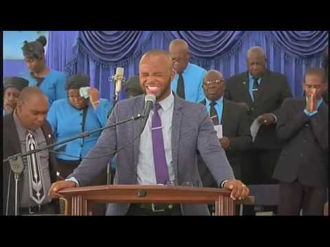Bethel Sunday Morning Service September 1st, 2019 Message by Pastor Michael G. Lewis