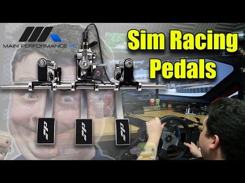3D Printing Upgrades for my Racing Sim Cockpit : Buttkicker