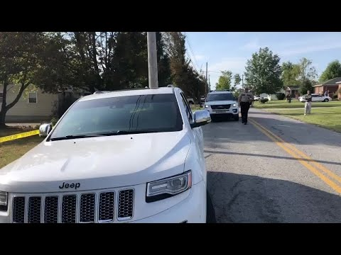 SCENE: Man found dead in Henry County home