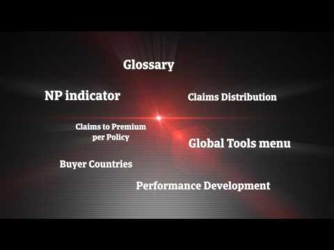 Nye funskjoner i Atradius Insights