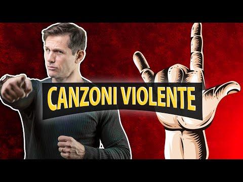 CANZONE ISTIGA ALLA VIOLENZA: è reato?   avv. Angelo Greco