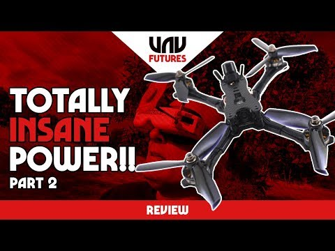 """""""MAYBE THE BEST DRONE EVER"""" - Cal 2018 - Proton Review Flightclub - UC3ioIOr3tH6Yz8qzr418R-g"""