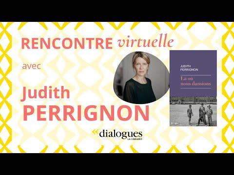 Vidéo de Judith Perrignon