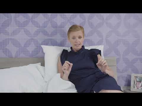 Dreams Sleep expert, Pixie McKenna - How to use Sleep Tracking Data
