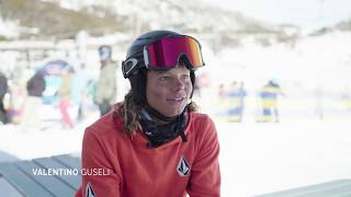 Valentino Guseli - Oakley Athlete Feature