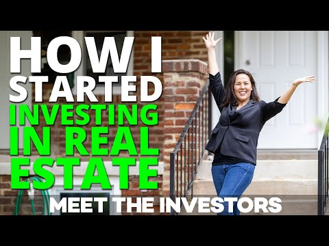 How I Started Investing In Real Estate While Working a 9-5 Job | Meet The Investor