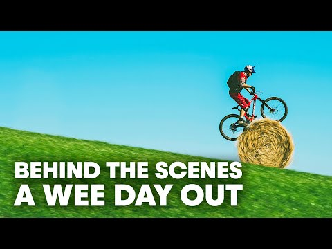 """Making the Magic for a """"Wee Day Out"""" w/ Danny MacAskill - UCXqlds5f7B2OOs9vQuevl4A"""