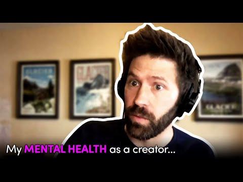 Joe Bereta Comments On Creators Mental Health Suffering Because of Social Media Validation