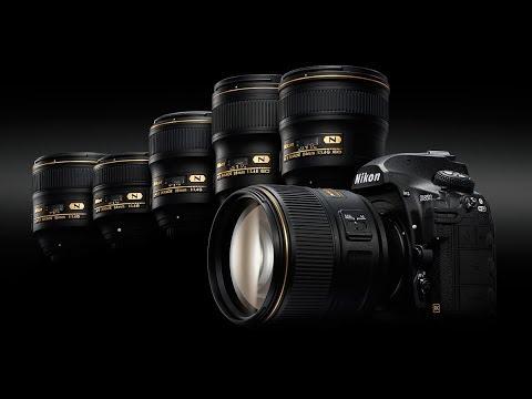 Videorecenze Nikon D850 tělo