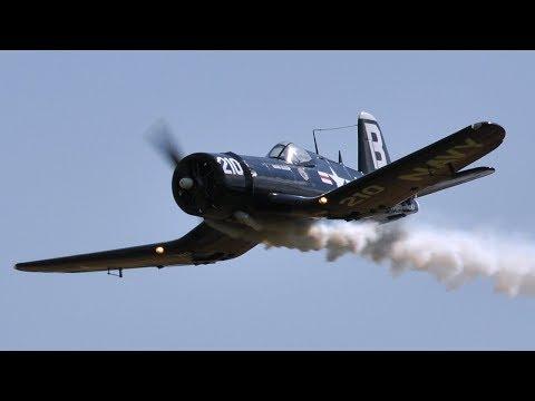 F4U Corsair - Moki 215cc - UC1QF2Z_FyZTRpr9GSWRoxrA