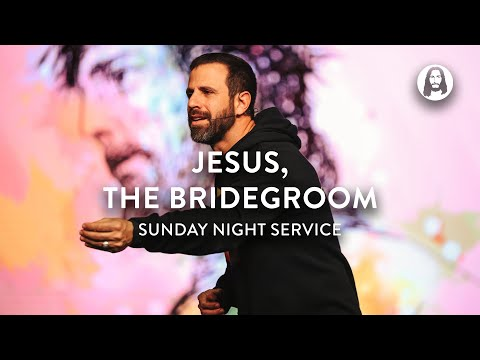 Jesus, The Bridegroom  Michael Koulianos  Sunday Night Service