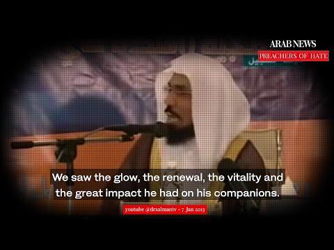 Salman Al-Odah on Yusuf Al-Qaradawi