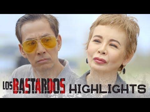 PHR Presents Los bastardos: Alba at Menandro, magsasanib-pwersa laban sa Cardinal   EP 65