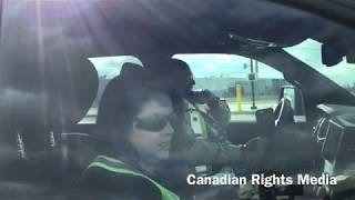 Canadian Rights Audit: City of Calgary Operations Depot (Shepard Yard Location)