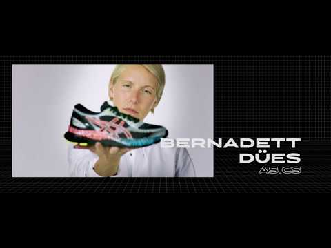 Science Behind the Shoe - Episode 4: Lite-Show | Running Shoes Advice | ASICS