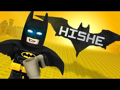 How The LEGO Batman Movie Should Have Ended - UCHCph-_jLba_9atyCZJPLQQ