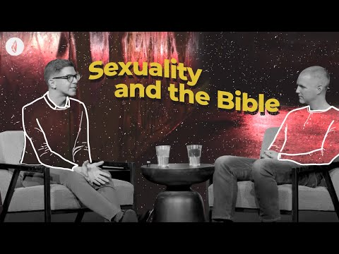 What if I don't like what the Bible says about sexuality?  Sounds Questionable
