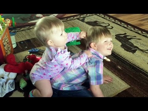 Funny SAVAGE Kids Compilation 2018 - Mons and parents blogs