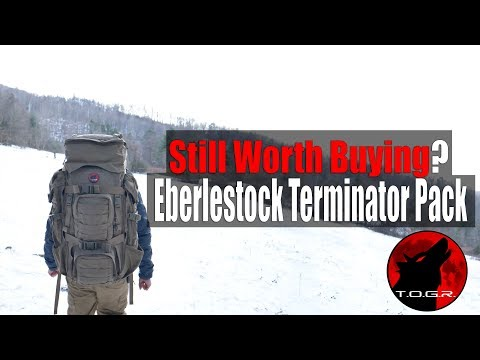 Eberlestock Terminator - Is it Still Worth Buying?