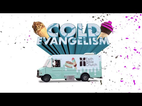 A VERY unique way to share the gospel!  Way of the Master Season 5 Preview