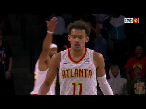 The Best Rookie Plays of the 2018-2019 Preseason