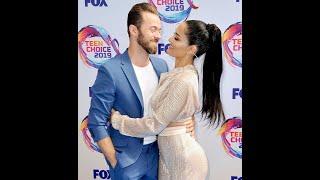 Nikki Bella's Boyfriend Artem Chigvintsev Calls Her His 'Soul Mate'