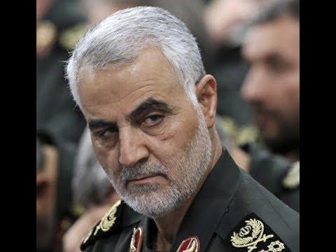 Breaking Iran Top General Qassem Soleimani Killed By USA