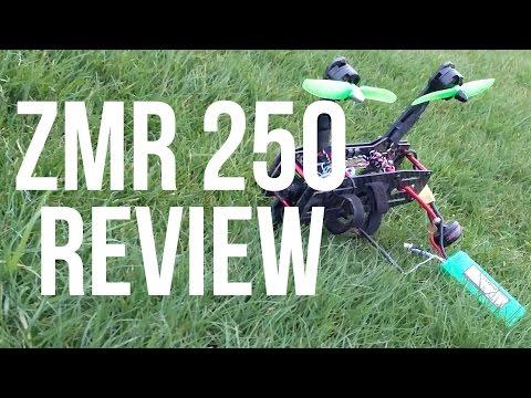 ZMR 250 - Review - UCKbf1ZI_yk_V3ABxiNZMMOA