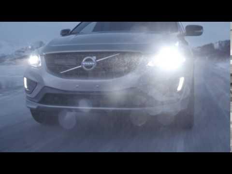 Volvo XC60 Classic - AWD och automat - 15 sek