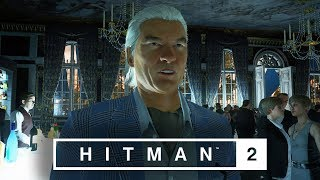 HITMAN™ 2 Elusive Target #13 - The Identity Thief, Paris (Silent Assassin Suit Only)