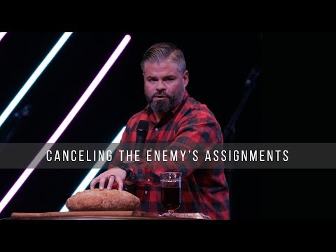 Canceling the Enemys Assignments