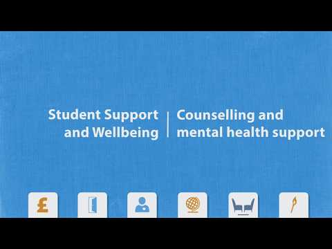 Student Support and Wellbeing