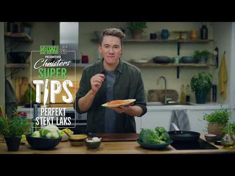 Christers supertips - Perfekt stekt laks
