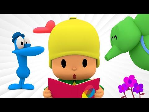 📖 POCOYÓ en ESPAÑOL – Especial 2020: El cuento de colores  CARICATURAS y DIBUJOS ANIMADOS para niños